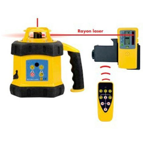 Niveau laser de traçage à rayon laser