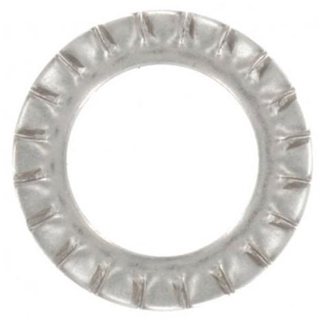 Rondelle éventail M12 mm AZ INOX A4 - Boite de 100 pcs - Diamwood REAZ12A4