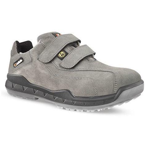Chaussure de sécurité basse JALVEGA SAS ESD S1P SRC - Jallatte - Gris - 37 - taille: 37