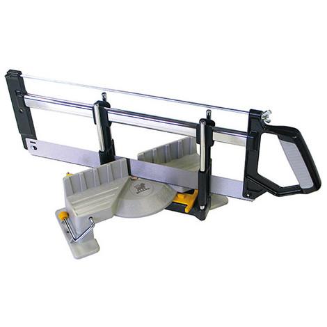 Scie à onglet manuelle 420 mm ENERGYSAW-420 - 175021 - Peugeot -  -