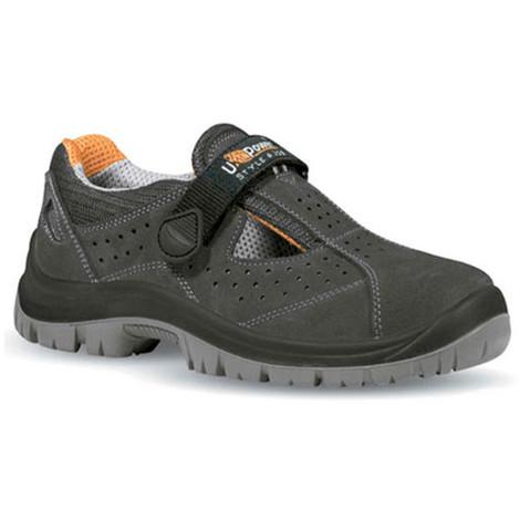 Chaussure de sécurité basse FAIRY S1 SRC - STYLE AND JOB - U-Power - taille: 42 - couleur: Noir