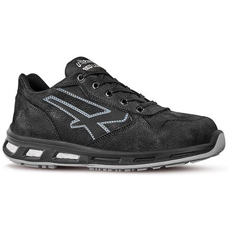 Chaussure de sécurité basse CARBON S3 SRC - REDLION - U-Power - taille: 47 - couleur: Noir