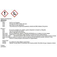 Chlore choc pastilles de 20 gr trichloré 55% 5kg - 725005 - Aqua Soleil