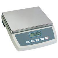 Balance Compteuse 30 kg x 1 gr. Avec Plateau inox - LB0430 - D-Work