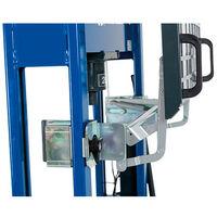 Ecran de protection pour presse hydraulique 9HYP40