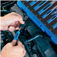 Coffret d'extracteurs de cosses électriques automobiles - 12 pièces
