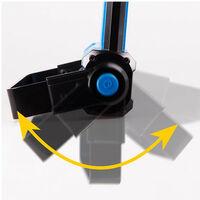 Projecteur rechargeable COB 30W (2800 lm)