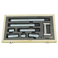 Micromètre d'intérieur à rallonges 50-75 mm