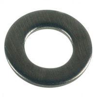 Rondelle plate moyenne M8 mm INOX A2 - Boite de 50 pcs - Diamwood RPM08A2B50