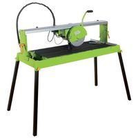 Scie à carrelage sur table D. 250 mm électrique 1100 W ZI-FS250 - Zipper