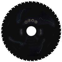 Lame circ. céra-métal D. 210 x Al. 30 mm. x 48 dents. Pour Métaux - 123.210.3048 - Leman