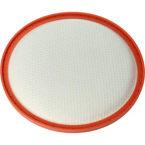 vhbw Vormotor Filter passend für Dirt Devil Pick Up Pet DD2650-0, DD2650-1, DD2651-0, DD2651-1 Staubsauger ersetzt 2620001 waschbar