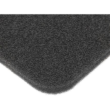 vhbw Filter-Set (2x Schwammfilter) passend für Candy GCH 980NA1T 31100644, GCH 980NA1T 31100682 Wäschetrockner - Ersatzfilter-Set