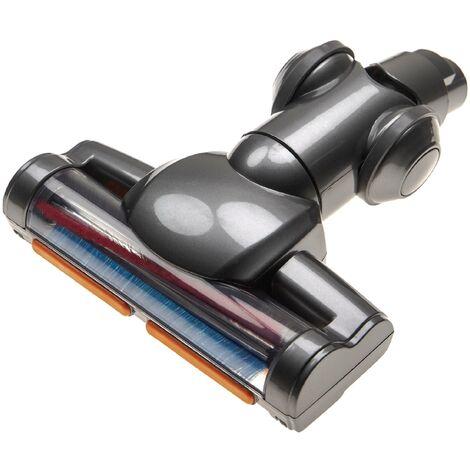 vhbw Buse turbo compatible avec Dyson DC58, DC59, DC62, V6 aspirateur