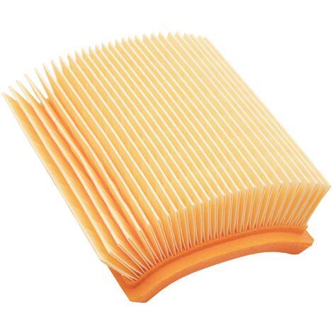 vhbw Filtre remplacement pour Stihl 4203 141 0301, 42031410301 pour souffleur de feuilles, souffleur à dos