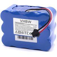 NS3000D03X3 ; YX-NI-MH-022144 ; YXNIMH02214 NX Batterie aspirateur 14.4V 2Ah