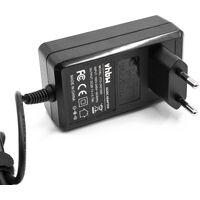 vhbw Chargeur pour aspirateur compatible avec Dyson SV07, SV09, SV10, SV11, V6, V6+, V6 Absolut, V6 Animal Pro aspirateur à main - 165cm