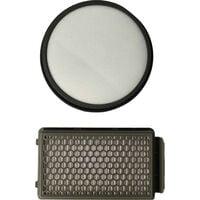 vhbw Set de 2 filtres d'aspirateurs pour Moulinex MO3718PA, MO3723PA, MO3751PA, MO3774PA, MO3786PA Aspirateur HEPA