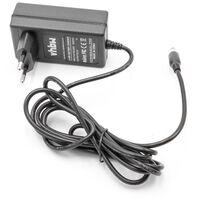 vhbw Chargeur pour aspirateur compatible avec Dyson DC62 Up Top, DC72, DC74 Animal, SV09, SV10, SV11, V6, V6+ aspirateur à main - 165cm