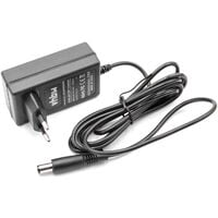 vhbw Chargeur pour aspirateur compatible avec Dyson V6 Car and Boat, V6 Car and Boat Extra, V6 Cord-Free Extra aspirateur à main - 165cm