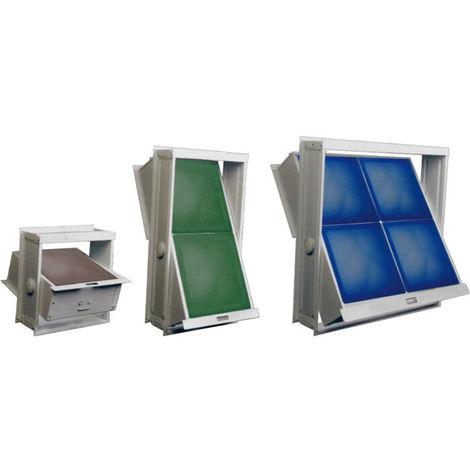 Accessoire et produit d'assemblage brique de verre