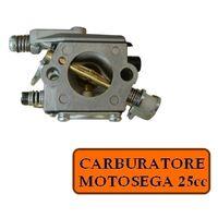 STI Carburatore Alta qualit/à 38-62cc per Motosega decespugliatore tagliasiepi