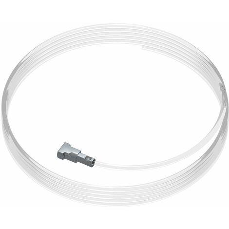 Câble perlon twister 100 cm
