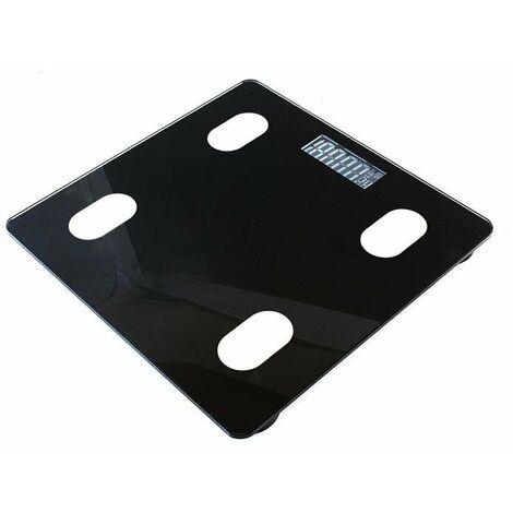 Pèse-personne électronique connecté bluetooth - Wizelec