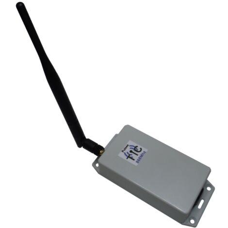 Modem 2 Téléinformations EDF et 2 impulsions sans fil 868 MHz