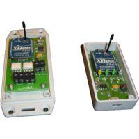Modem Téléinformation EDF sans fils (XBEE version standard) - 2 compteurs