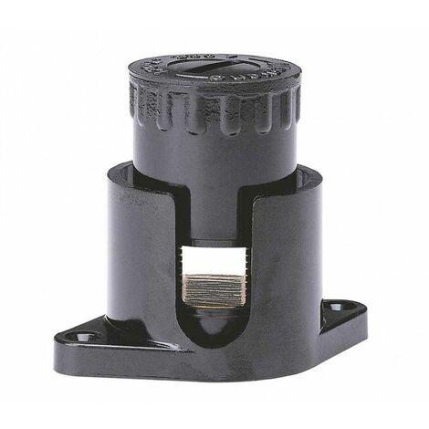 Borna 2x25mm2 conexión sin cortar cable