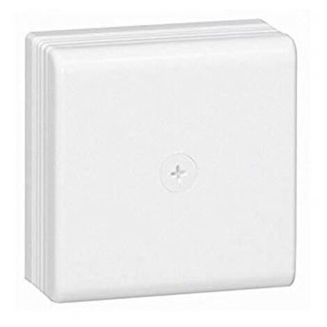 Caja derivación superficie 110x110x50 DLPlus blanco