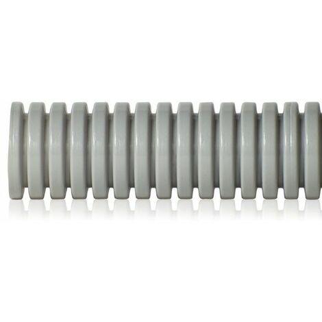 Tubo corrugado libre de halógenos 20 mm rollo 100 metros Aiscan CHF20