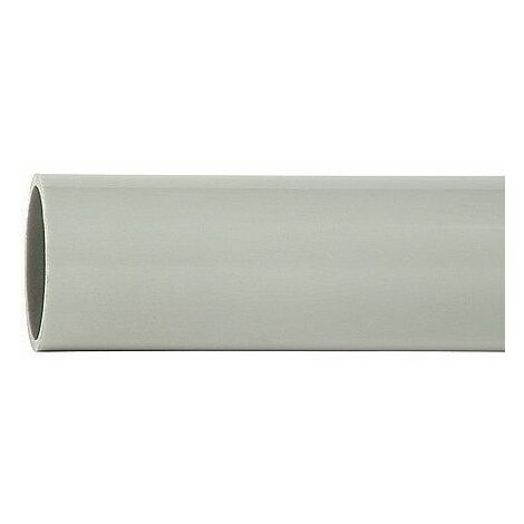 Tubo Rígido Aiscan Libre de Halógenos Enchufable EHF de 3 Metros Métrica 32