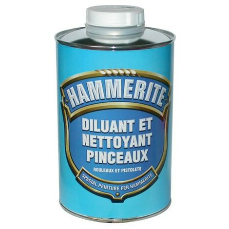 HAMMERITE DILUANT 1L      070761 (Vendu par 1)