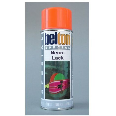 Belton rouge fluo aérosol 400ml