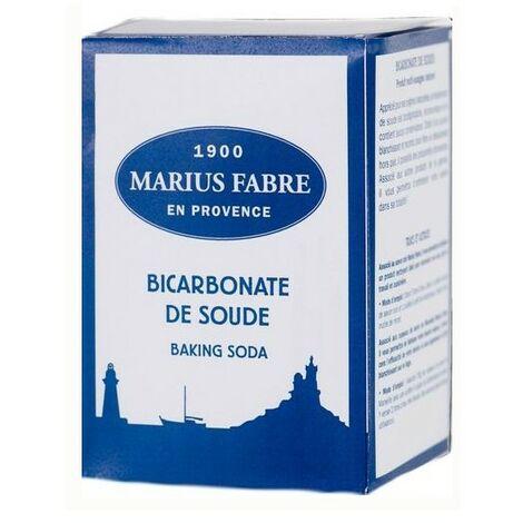 Bicarbonate de Soude Boîte Carton 700gr