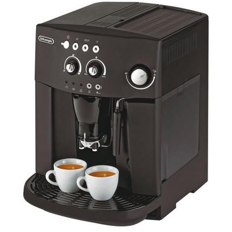 ROBOT CAFE MAGNIFICA NOIR AUTO. 15BARS 1450W DELONGHI