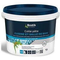 COLLE CARRELAGE CUIS/SDB BOSTIK 8KG