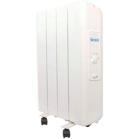 Radiador Eléctrico Bajo Consumo Farho Eco R Ultra 660W (4)