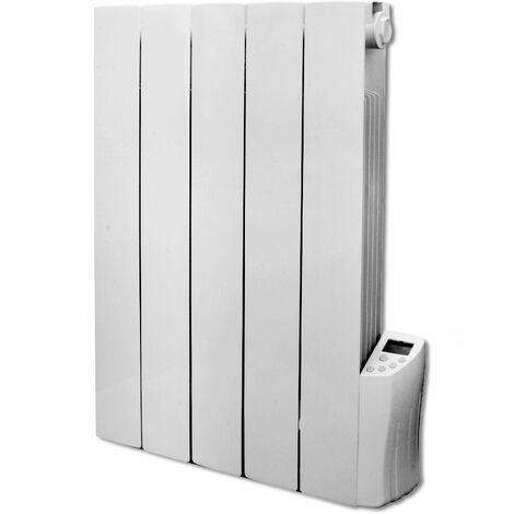Radiateur inertie fluide 900 W  - Warm Tech