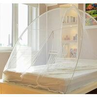 Moustiquaire dôme pop up 150 x 200cm