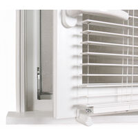 Lot de 5 Filets Moustiquaire pour fenêtre - L1300 x H1500mm