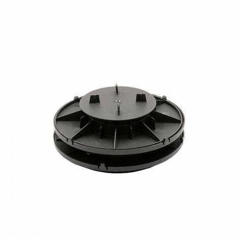 Plot autonivelant pour terrasse en dalle ou carrelage 50/65 mm Rinno plots