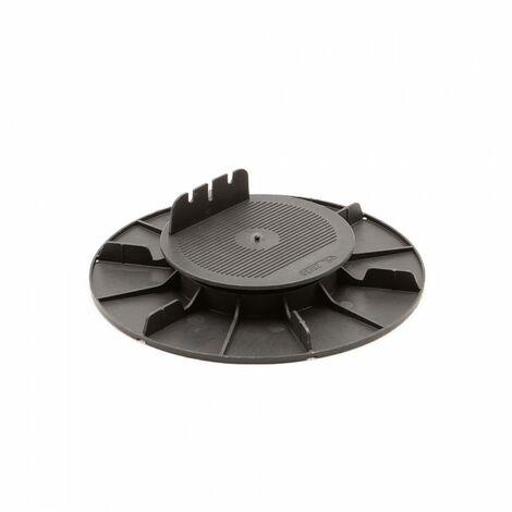 Plot réglable de terrasse pour lambourde 20/30 mm Jouplast A l'unite - Jouplast