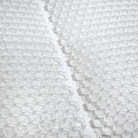 Palette de 98 Stabilisateurs de graviers (94,08 m²) - Blanc - 120 X 80 X 2 cm Blanc - Rinno Gravel