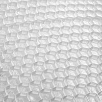 Palette de 49 Stabilisateurs de graviers (47,04 m²) - Blanc - 120 X 80 X 2 cm Blanc - Rinno Gravel