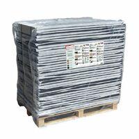 Palette de 35 m² - Stabilisateur de gravier 1200 x 800 mm - Nidaplast - Noir