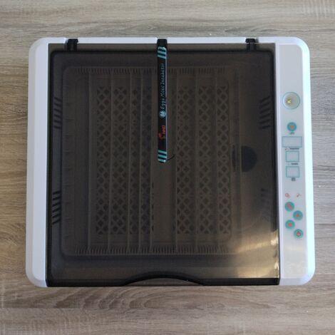 Couveuse Automatique Digitale Volailles 36 Œufs - Hhd