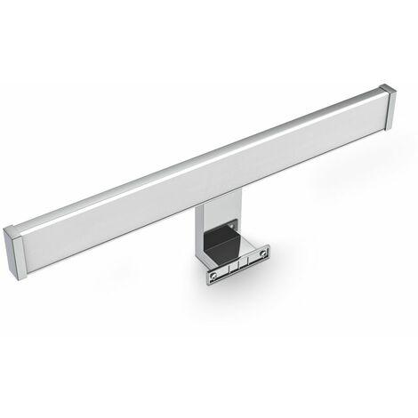 6W 60CM LED Spiegelleuchte Aufbau Lampe Bade zimmer Beleuchtung Schminklicht